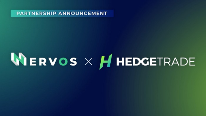 Share and get expert trading predictions for Nervos CKB on HedgeTrade