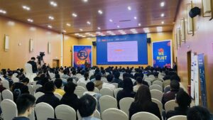 Nervos attends Rust Conference 2020 in China