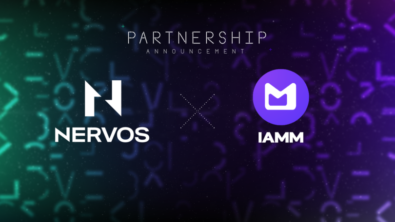 Nervos and NFT Protocol IAMM Team Up to Liberate All Digital Creators