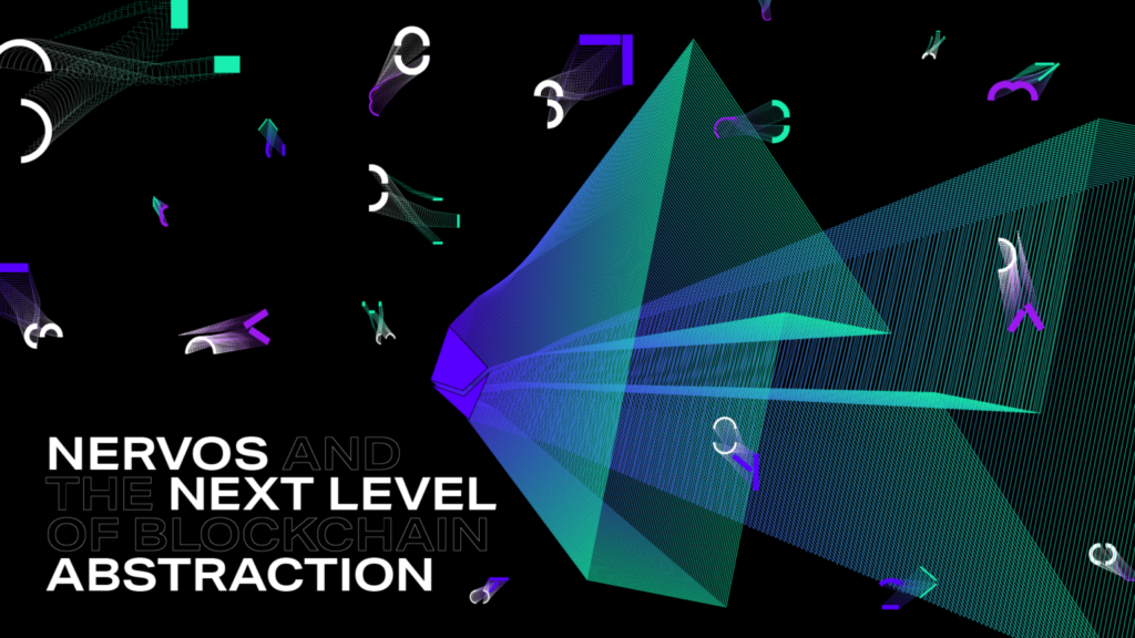 Nervos and the Next Level of Abstraction