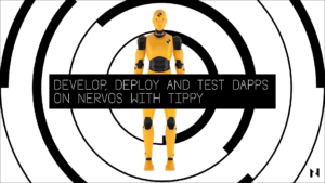 Develop, Deploy and Test dApps on Nervos with Tippy