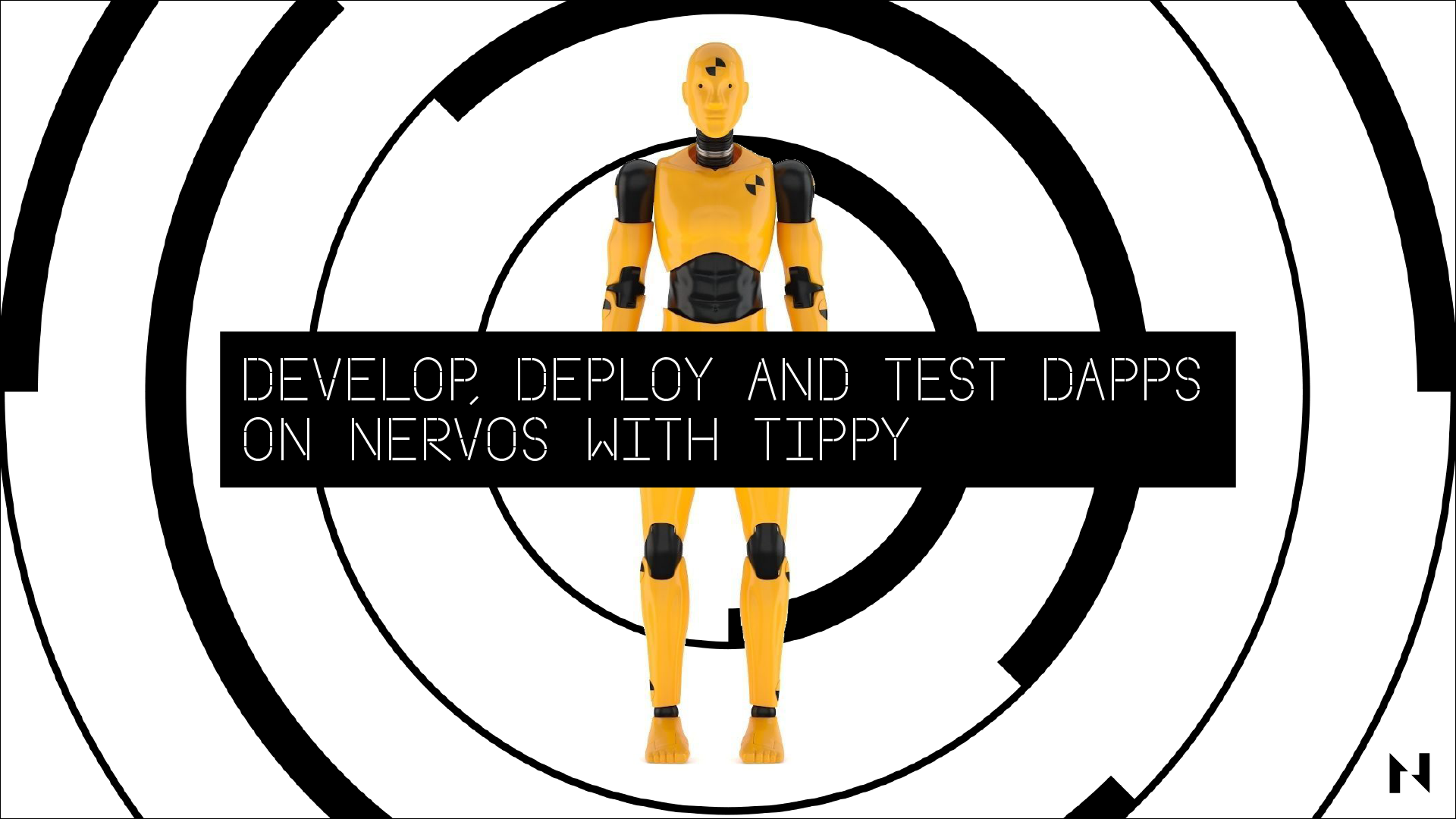 Develop and Deploy dApps on Nervos with Tippy   Nervos Network