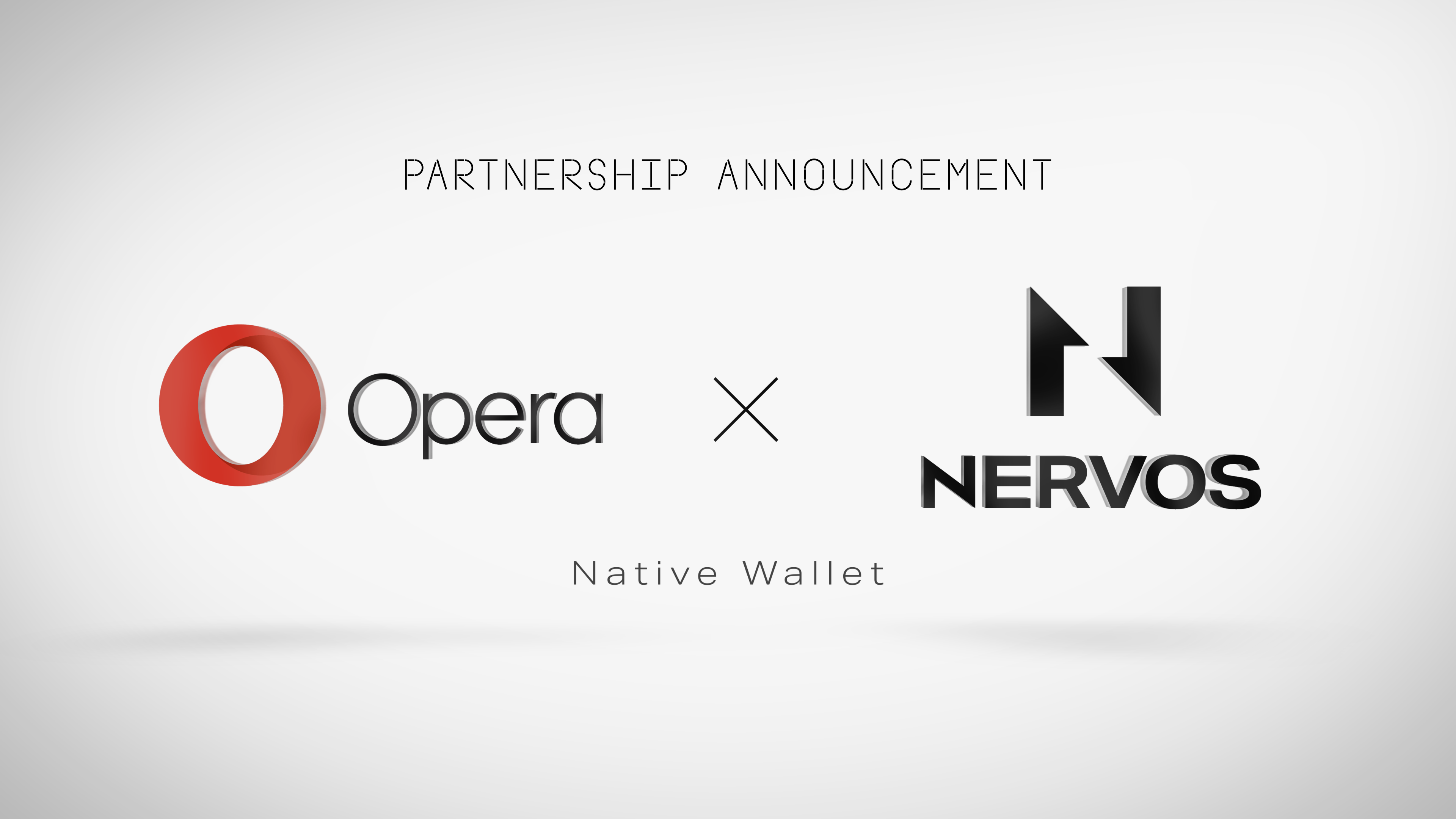 Opera to Add Nervos to Browser Crypto Wallet   Nervos Network